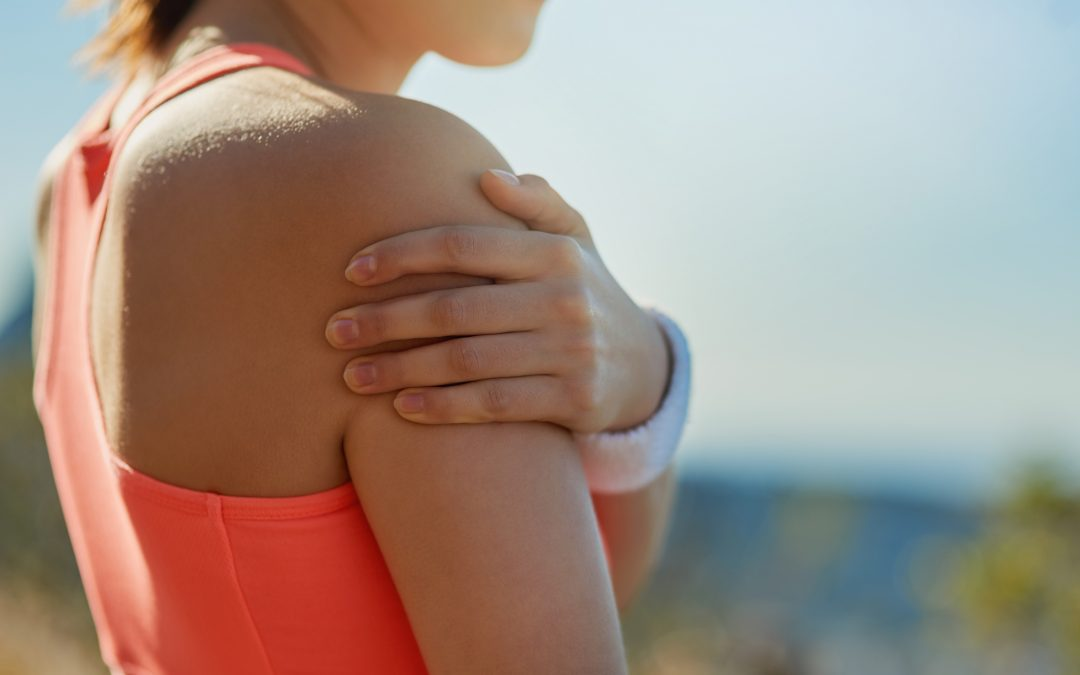 Understanding Frozen Shoulder